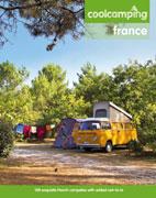 Cool Camping in France